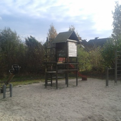 Kletterturm